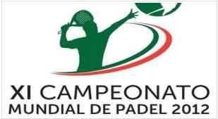 XI Campeonato mundial de padel