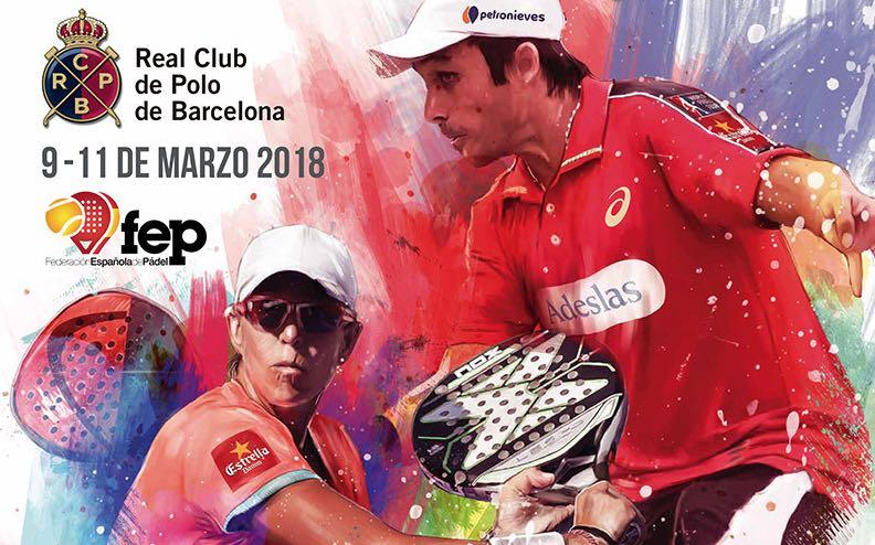 XXXIV Campeonato de España de Pádel por Equipos