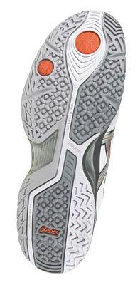 Zapatillas bambas de padel Asics Gel-Challenger OC