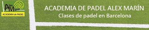 Alex Marín presenta su nuevo proyecto en el Club de tennis La salut