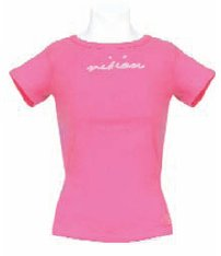 Camiseta padel Vision Ride Lady