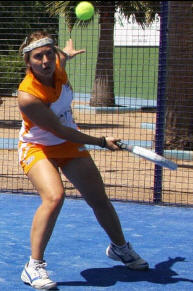 Carolina Navarro en la cadena cope