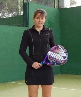 Catalina Tenorio ficha por Dabber