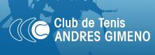 Torneos de padel en el club de tenis Andrés Gimeno