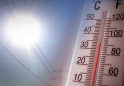 Como afecta la temperatura en el padel