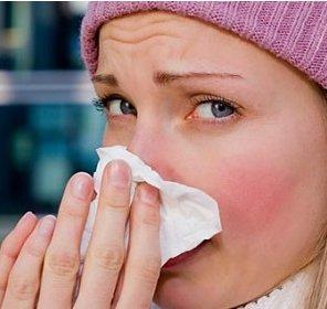 Trucos para desatascar las vias respiratorias al hacer deporte