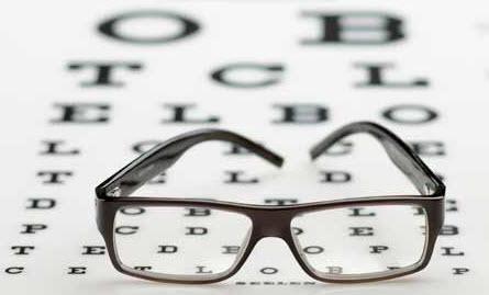 Ejercicios para fortalecer los ojos