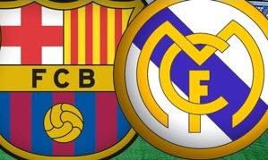 Barça y Madrid vuelven a retarse a padel en vísperas del clasico