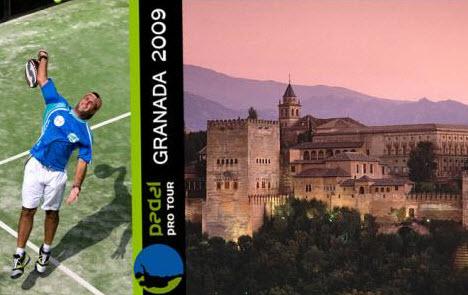 Granada abrirá la temporada 2009 del PPT