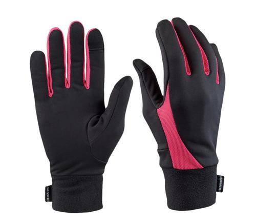 guantes de running para mujer para ropa de invierno