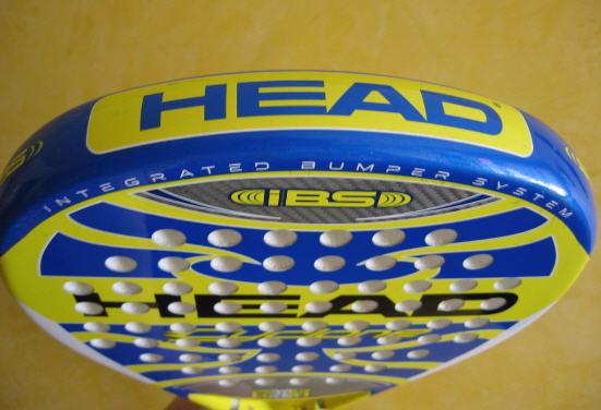 pala de padel HEAD CYCLONE