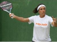 HEAD ficha a la jugadora de padel Inés Álvarez