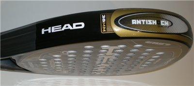 HEAD TORNADO E+ BELA-2