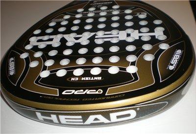 HEAD TORNADO E+ BELA-3