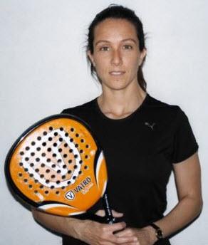 Inés Álvarez compañera de Paula Eyheraguibel en el 2009