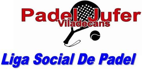 Liga social de verano Padel Jufer Viladecans
