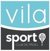 logo-Club de padel Vila Sport