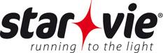 Logotipo Star Vie padel