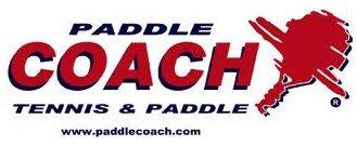 logo Paddle Coach