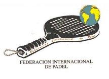 Logo Federación Internacional de padel