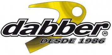 Palas de padel Dabber