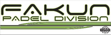 FAkun padel Division
