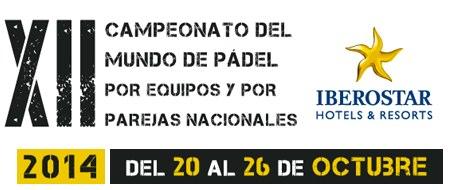 España y Argentina jugarán la final del mundial de pádel 2014