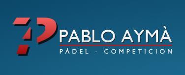 Nueva web de Pablo Aymà