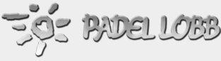 Logo Padel Lobb fondos claros