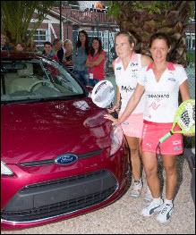 Mallorca se lleva también el circuito femenino