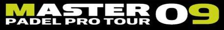 El Master Padel 2009 en Teledeporte y Telemadrid