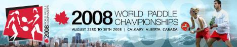 mundial de padel de canada 2008