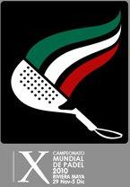 Mundial de padel Mexico 2010. Horarios de los partidos