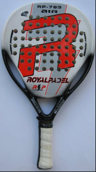 Nueva Royal padel Rp 793 Air