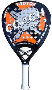 Paddle Coach Trotox2