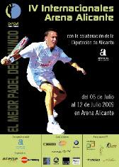 Padel pro tour Alicante, un torneo preparado para las sorpresas