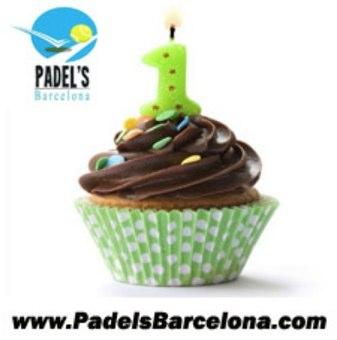 La tienda Padel's Barcelona cumple un año