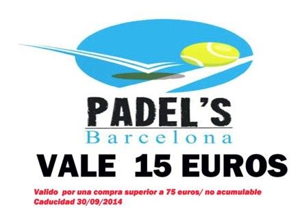 Padel's Barcelona