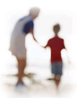 La importancia de los padres en la transmision de valores