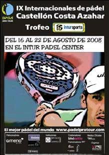 Padel pro tour Castellón