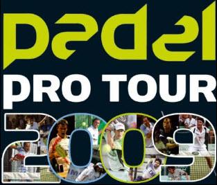 Presentación oficial del Padel Pro Tour 2009