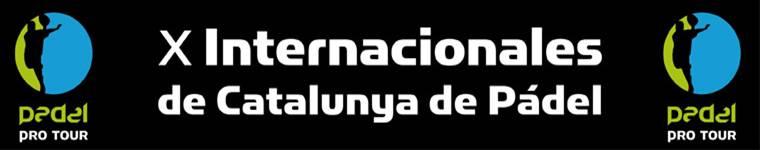 X Internacionales de Catalunya de padel