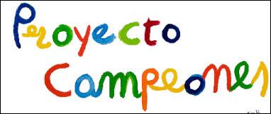 Proyecto campeones