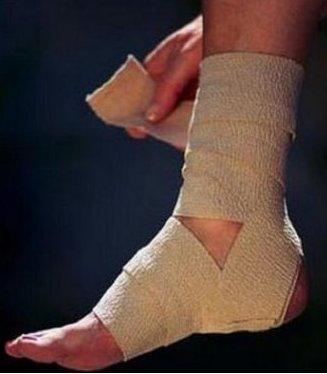 Recuperarse bien de una lesion de padel es primordial