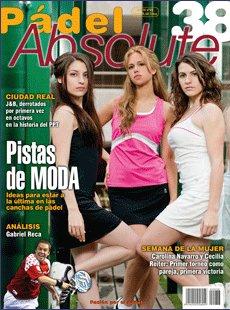 revista padelabsolute 38