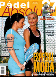 Revista Pádel Absolute número 27
