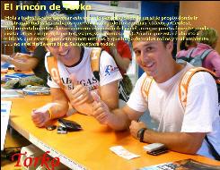 blog el rincon de torko