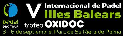 V Internacional Illes Balears