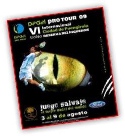 VI Internacionales Ciudad de Fuengirola