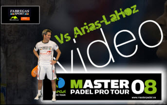 Video master PPT 2008 Lamperti-Díaz vs Bebe-Reca